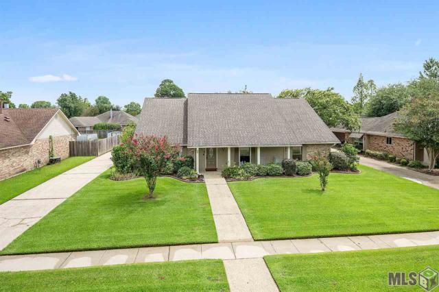 14321 Shenandoah Ave, Baton Rouge, LA 70817 (#2019013315) :: Patton Brantley Realty Group