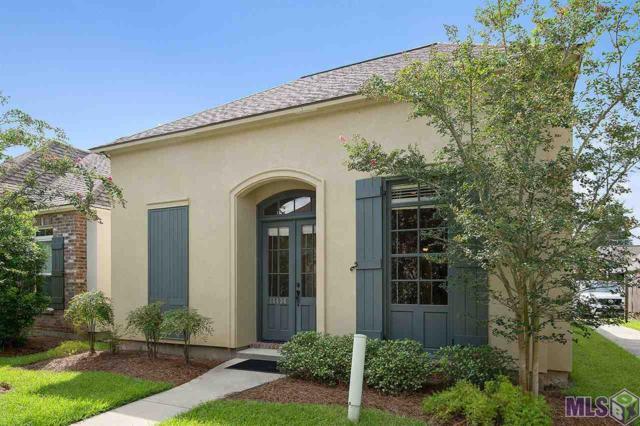 14436 Royal Villa Dr, Baton Rouge, LA 70810 (#2019013322) :: Darren James & Associates powered by eXp Realty