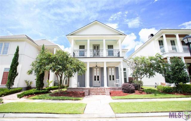 13335 Minette Ln, Central, LA 70818 (#2019013323) :: David Landry Real Estate