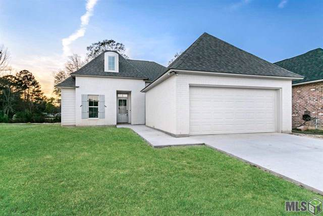 28071 Memorial Ln, Denham Springs, LA 70726 (#2019013334) :: Patton Brantley Realty Group