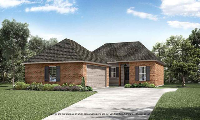 6498 Sugar Harvest Ct, Addis, LA 70710 (#2019013406) :: The W Group with Berkshire Hathaway HomeServices United Properties