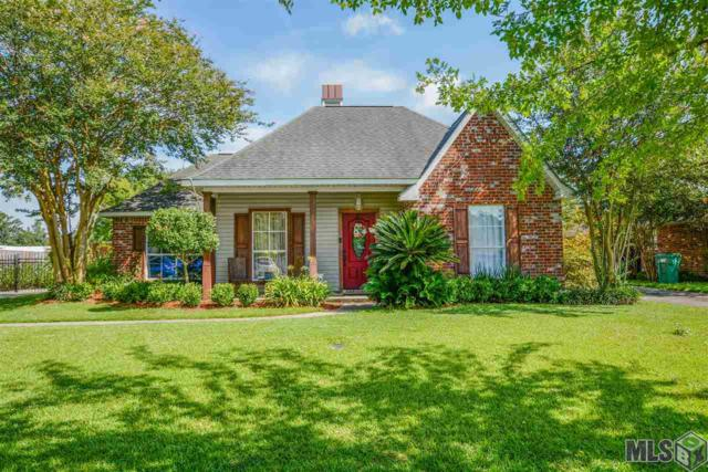 7319 Mosspoint Ln, Denham Springs, LA 70706 (#2019013407) :: Darren James & Associates powered by eXp Realty