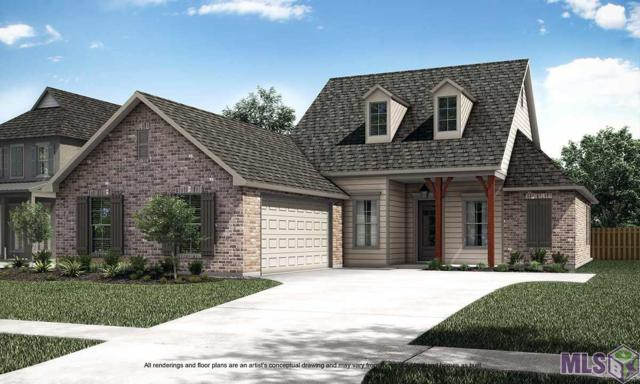 6478 Sugar Harvest Ct, Addis, LA 70710 (#2019013416) :: The W Group with Berkshire Hathaway HomeServices United Properties