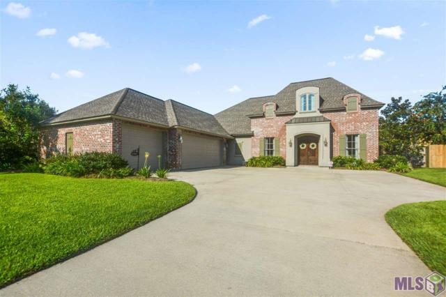 6921 Micahs Way, Greenwell Springs, LA 70739 (#2019013459) :: Patton Brantley Realty Group