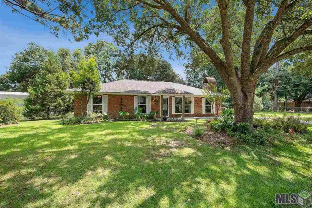 5288 Elkhorn Dr, Baton Rouge, LA 70739 (#2019013478) :: Darren James & Associates powered by eXp Realty