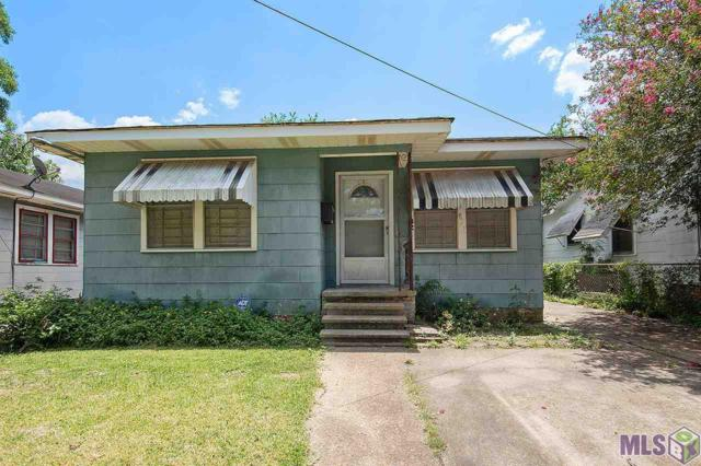 821 W Garfield St, Baton Rouge, LA 70802 (#2019013480) :: Darren James & Associates powered by eXp Realty
