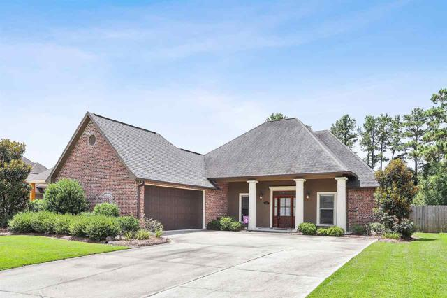 14540 Wisteria Lakes Dr, Central, LA 70818 (#2019013508) :: The W Group with Berkshire Hathaway HomeServices United Properties