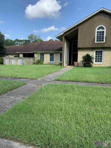 1170 Sinclair Dr, Baton Rouge, LA 70815 (#2019013539) :: Patton Brantley Realty Group