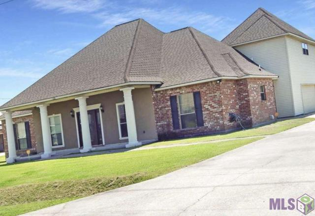 116 Sarah Dr, Plattenville, LA 70393 (#2019013582) :: Patton Brantley Realty Group