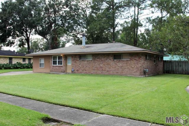 2130 Silverest Ave, Baton Rouge, LA 70816 (#2019013662) :: Darren James & Associates powered by eXp Realty