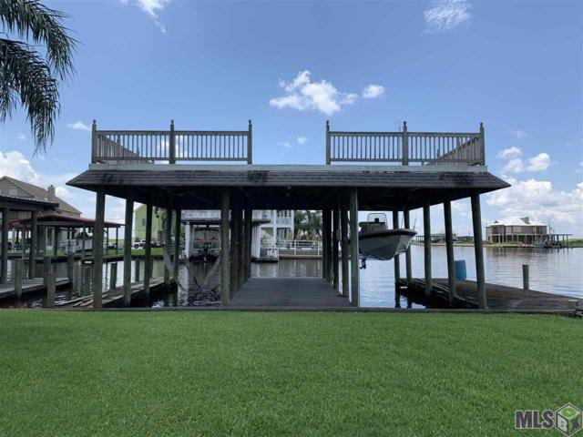 121 Junior Ln, Port Sulphur, LA 70083 (#2019013721) :: The W Group with Berkshire Hathaway HomeServices United Properties