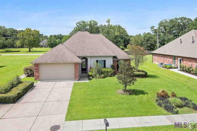 42086 Bald Eagle Ave, Prairieville, LA 70769 (#2019013757) :: Darren James & Associates powered by eXp Realty