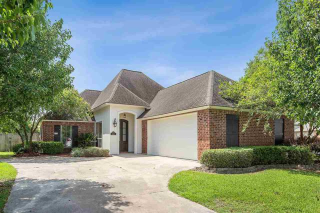 2120 Springtide Dr, Baton Rouge, LA 70810 (#2019013779) :: Darren James & Associates powered by eXp Realty