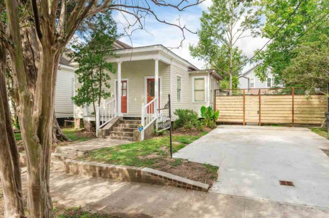 334 Napoleon St, Baton Rouge, LA 70802 (#2019013785) :: Darren James & Associates powered by eXp Realty