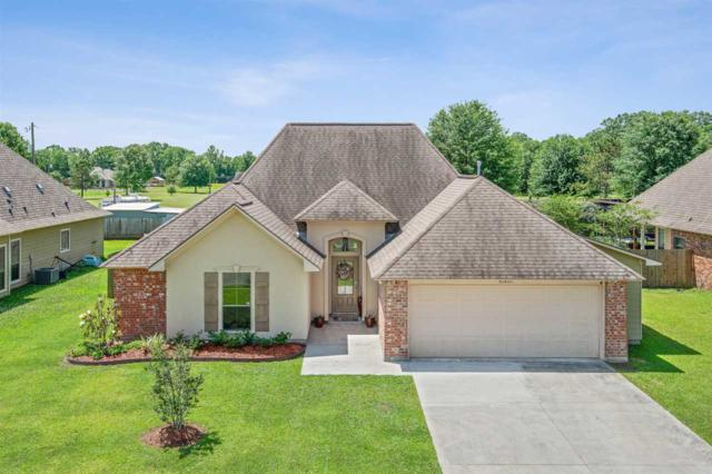 41431 Stonebrook Ave, Prairieville, LA 70769 (#2019013813) :: The W Group with Berkshire Hathaway HomeServices United Properties