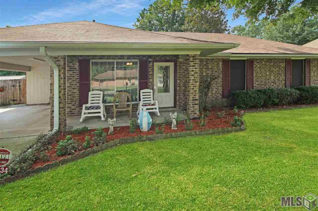 1734 Stafford Dr, Baton Rouge, LA 70810 (#2019013868) :: Darren James & Associates powered by eXp Realty