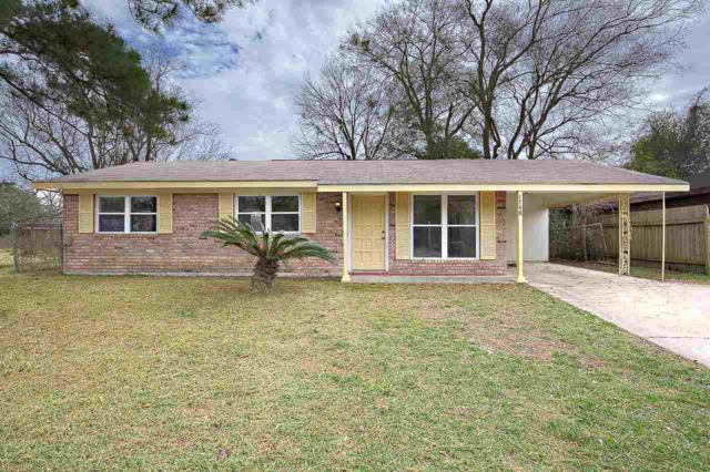 1748 Theron Dr, Baton Rouge, LA 70810 (#2019013872) :: Darren James & Associates powered by eXp Realty
