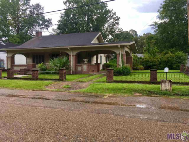 107 Pike St W, Osyka, MS 39657 (#2019013934) :: Darren James & Associates powered by eXp Realty
