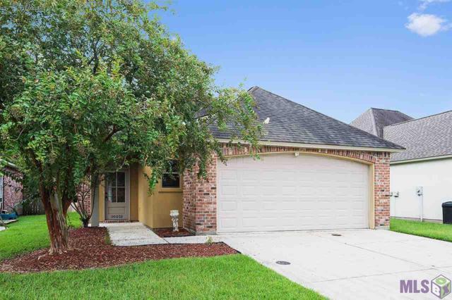 16032 Belle Angela Ave, Baton Rouge, LA 70817 (#2019014025) :: Patton Brantley Realty Group