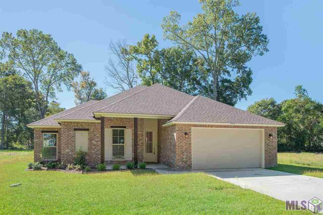 34671 Eagle Bend Dr, Denham Springs, LA 70706 (#2019014039) :: The W Group with Berkshire Hathaway HomeServices United Properties