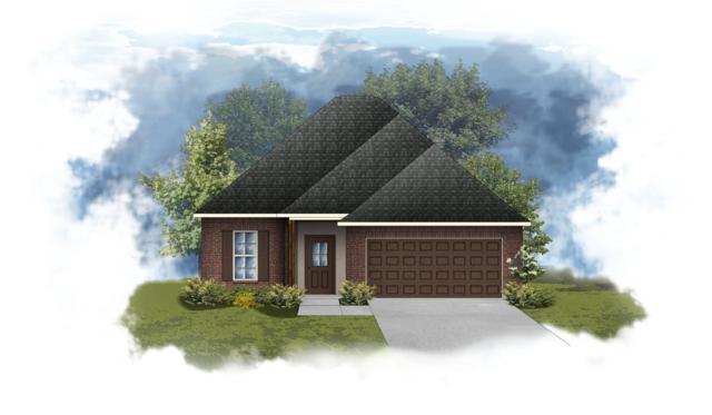 1583 North Plains Ave, Zachary, LA 70791 (#2019014114) :: David Landry Real Estate