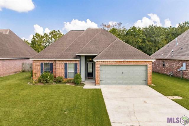 39040 Balmoral Dr, Prairieville, LA 70769 (#2019014127) :: David Landry Real Estate