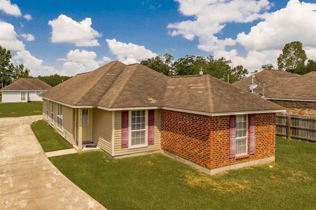 1017 S Lexington St, Gonzales, LA 70737 (#2019014147) :: Patton Brantley Realty Group