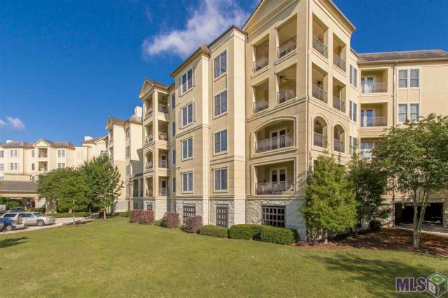 998 Stanford Ave #418, Baton Rouge, LA 70808 (#2019014148) :: Patton Brantley Realty Group