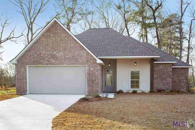 34663 Eagle Bend Dr, Denham Springs, LA 70726 (#2019014150) :: The W Group with Berkshire Hathaway HomeServices United Properties