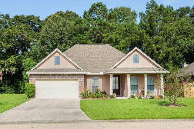 28463 Grand Turk Dr, Denham Springs, LA 70726 (#2019014151) :: Darren James & Associates powered by eXp Realty