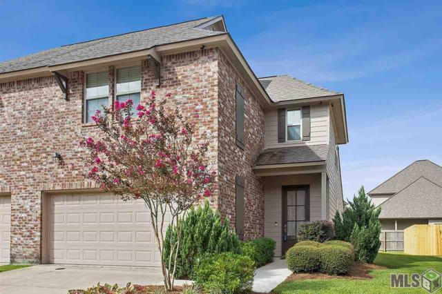 18185 Pinehurst Dr, Prairieville, LA 70769 (#2019014171) :: David Landry Real Estate