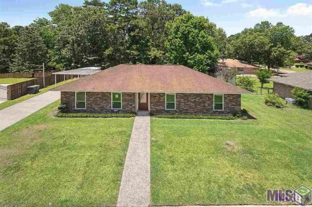5033 Universal Ave, Greenwell Springs, LA 70739 (#2019014177) :: Patton Brantley Realty Group