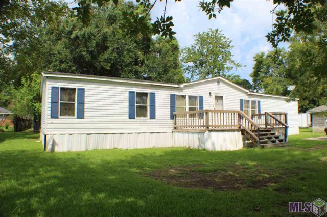 7535 West Stacy Drive, Ventress, LA 70783 (#2019014181) :: Patton Brantley Realty Group
