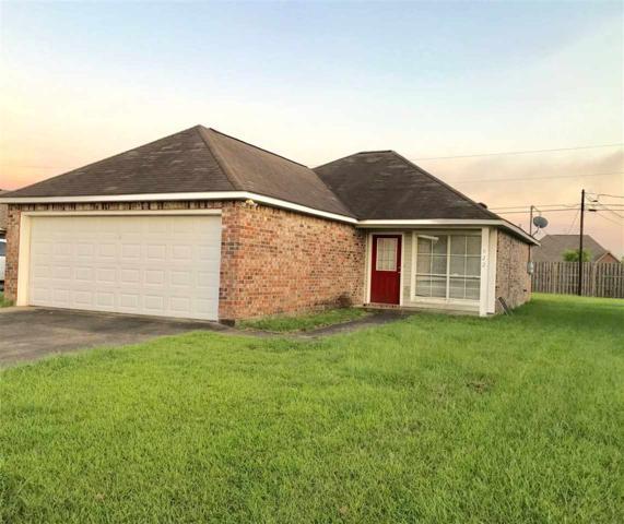 922 Meadow Glen Ave, Zachary, LA 70714 (#2019014182) :: David Landry Real Estate