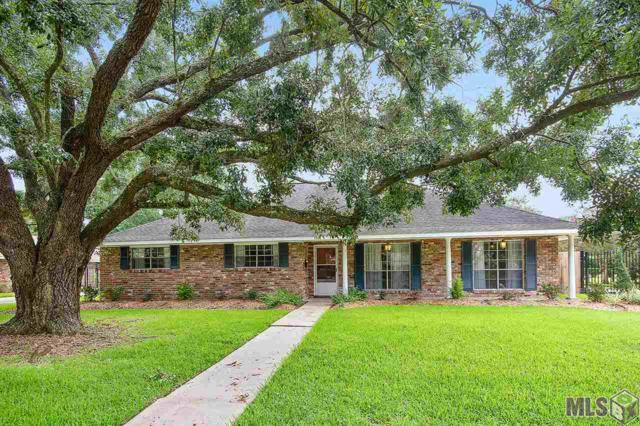 9374 El Cajon Dr, Baton Rouge, LA 70815 (#2019014197) :: Patton Brantley Realty Group