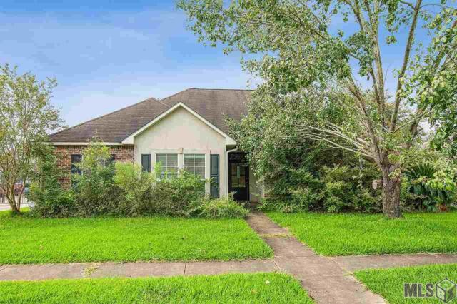 1258 Buffalo Hollow Ct, Zachary, LA 70791 (#2019014204) :: David Landry Real Estate