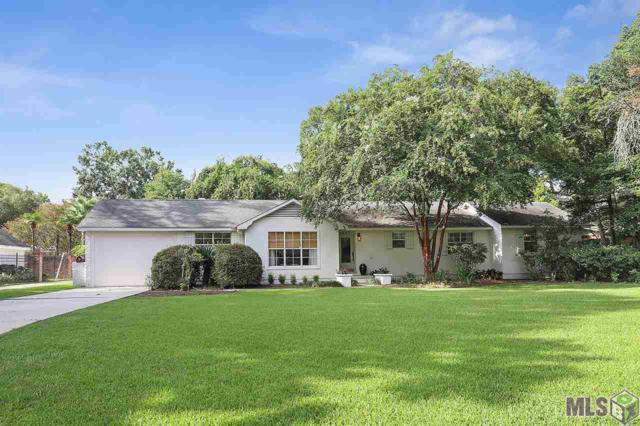 4047 Hundred Oaks Ave, Baton Rouge, LA 70808 (#2019014205) :: Patton Brantley Realty Group