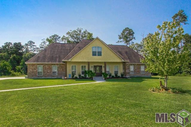 29880 Marsh Dr, Livingston, LA 70754 (#2019014222) :: The W Group with Berkshire Hathaway HomeServices United Properties