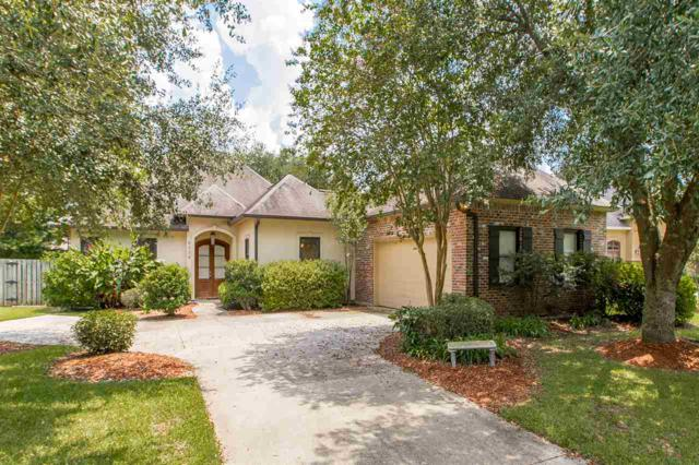6034 Jonathan Alaric Ave, Gonzales, LA 70737 (#2019014227) :: The W Group with Berkshire Hathaway HomeServices United Properties