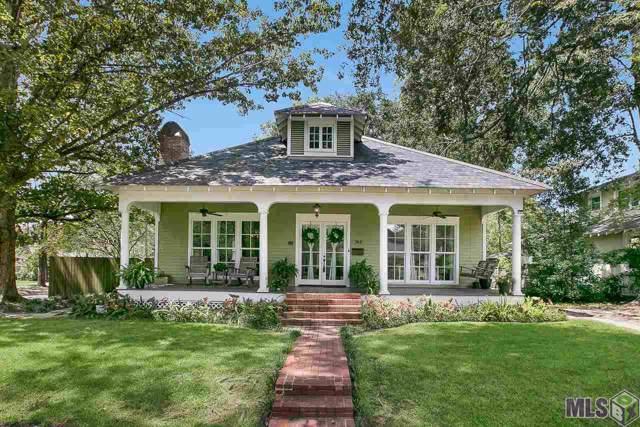 744 Camellia Ave, Baton Rouge, LA 70806 (#2019015684) :: Darren James & Associates powered by eXp Realty