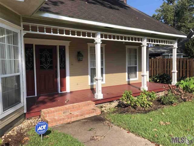 13564 Minou Ave, Baton Rouge, LA 70809 (#2019015737) :: Smart Move Real Estate