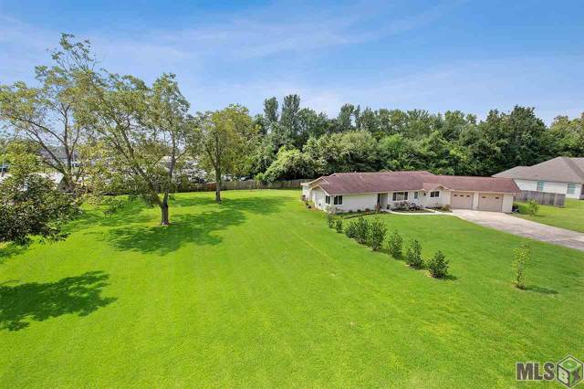 5000 Lois Dr, Zachary, LA 70791 (#2019015811) :: The W Group with Berkshire Hathaway HomeServices United Properties