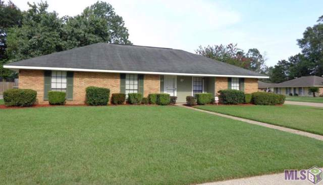 2139 Balsawood Dr, Baton Rouge, LA 70816 (#2019015851) :: Patton Brantley Realty Group