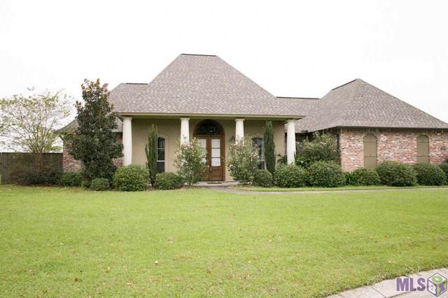 447 Quiet Oak Blvd, Brusly, LA 70719 (#2019015856) :: The W Group with Berkshire Hathaway HomeServices United Properties
