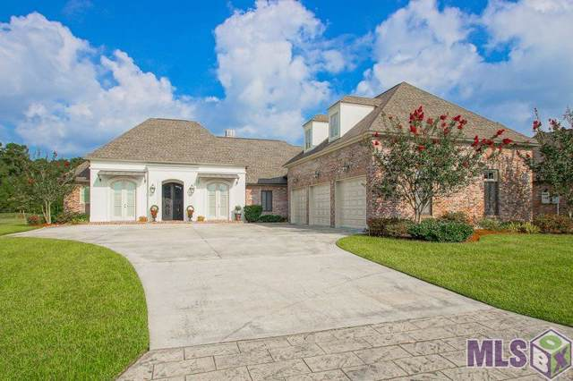 25541 Southern Hills Ct, Denham Springs, LA 70726 (#2019015859) :: The W Group with Berkshire Hathaway HomeServices United Properties
