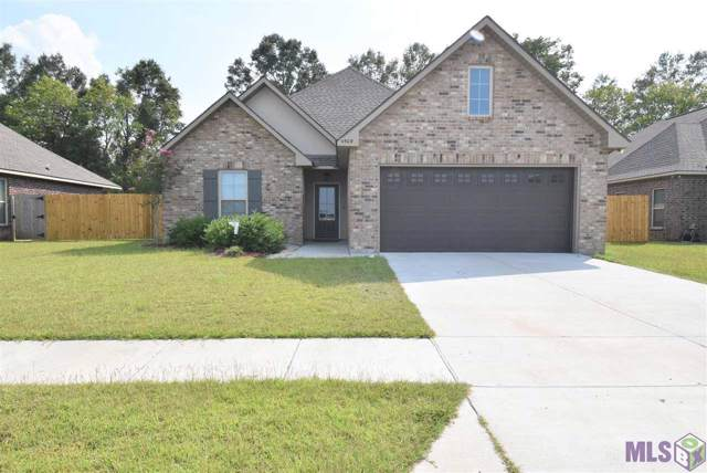 4509 Belle Vue Dr, Addis, LA 70710 (#2019015861) :: Darren James & Associates powered by eXp Realty