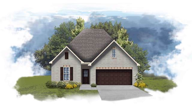 6227 Lake Edge Dr, Baton Rouge, LA 70820 (#2019015868) :: The W Group with Berkshire Hathaway HomeServices United Properties