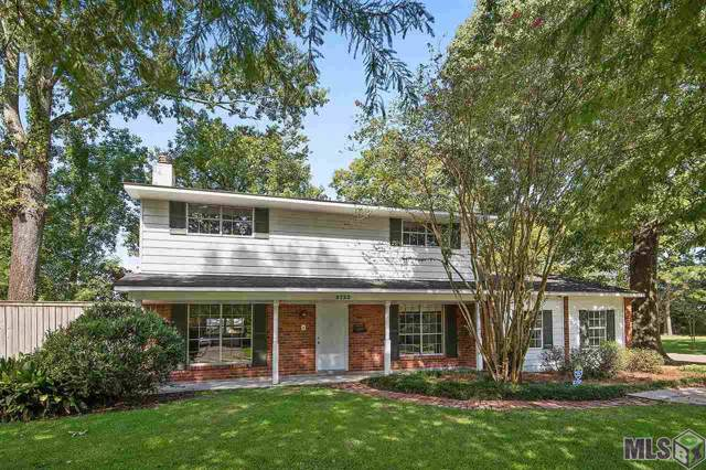 2722 Cedarcrest Ave, Baton Rouge, LA 70816 (#2019015882) :: The W Group with Berkshire Hathaway HomeServices United Properties
