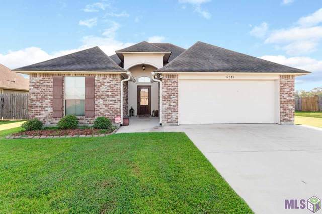 17346 Hillstone Dr, Prairieville, LA 70769 (#2019015890) :: The W Group with Berkshire Hathaway HomeServices United Properties