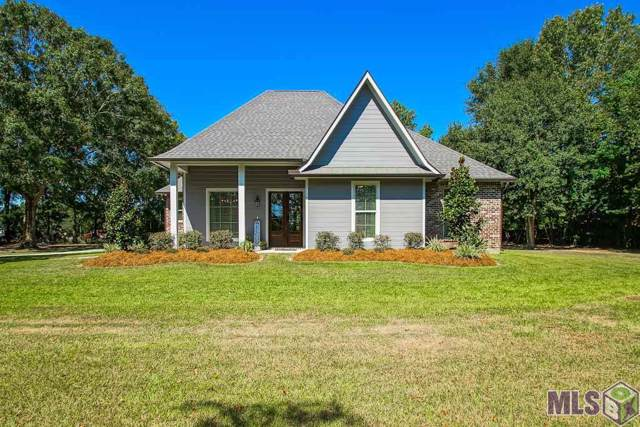 16919 Blackwater Rd, Zachary, LA 70791 (#2019015894) :: Darren James & Associates powered by eXp Realty